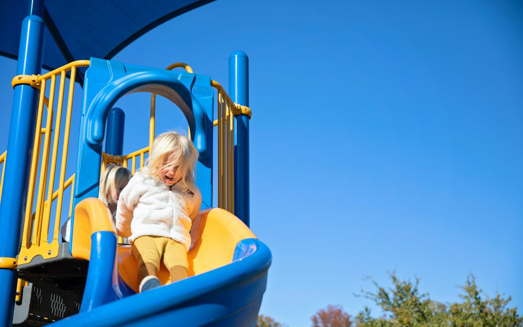 Lessons to be Learned from Our Days at the Playground