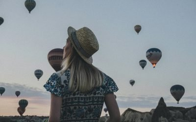 Letting Go could Help You Get the Most out of Your Relationships